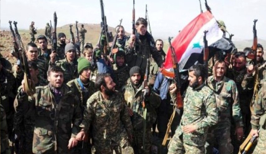 Syrian Army Wins Back One More Key Region From Terrorists in Douma