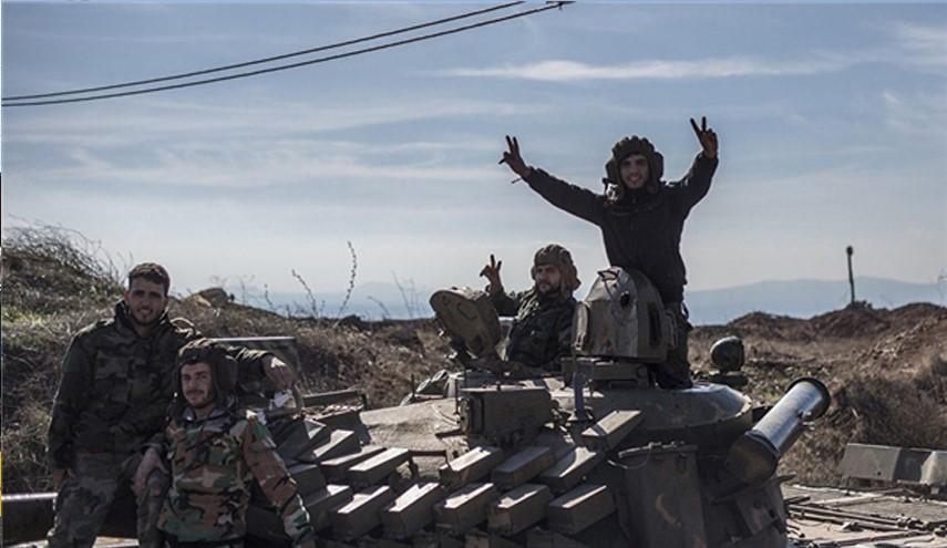 Syrian Army Retakes Power Plant in Eastern Aleppo