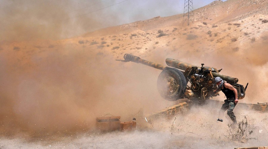 Syrian Army Kills 29 Militants in Fierce Clash with Terrorists in Aleppo Province