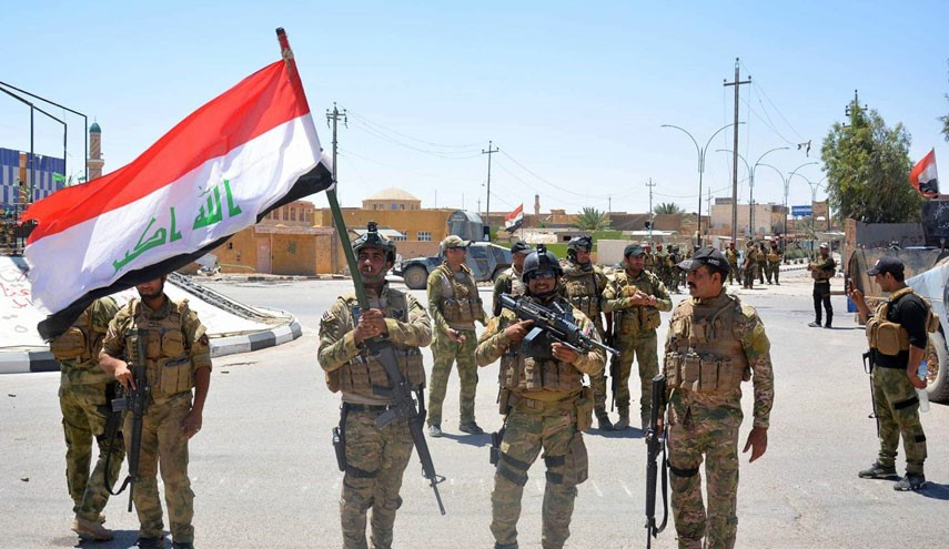 VIDEO: Iraqi Army Killed 60 ISIS Terrorists in Iraq Anbar's City of Rutba