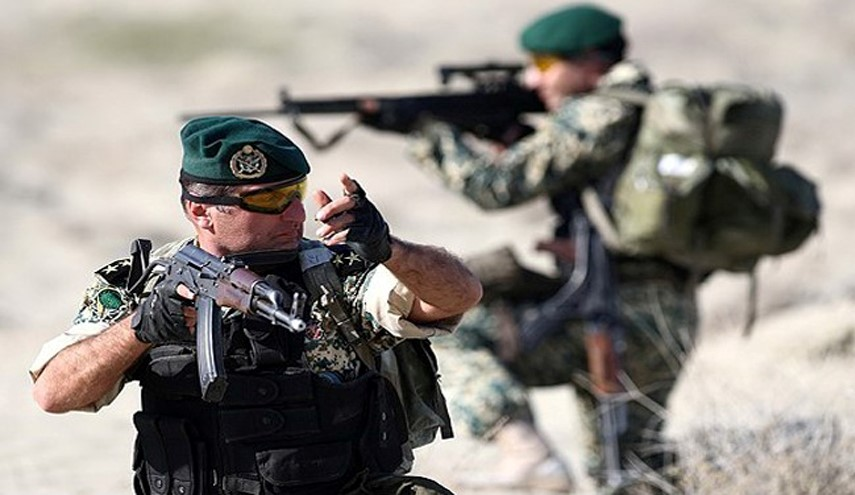 Iranian Security Forces Arrest Several Komala Terrorists
