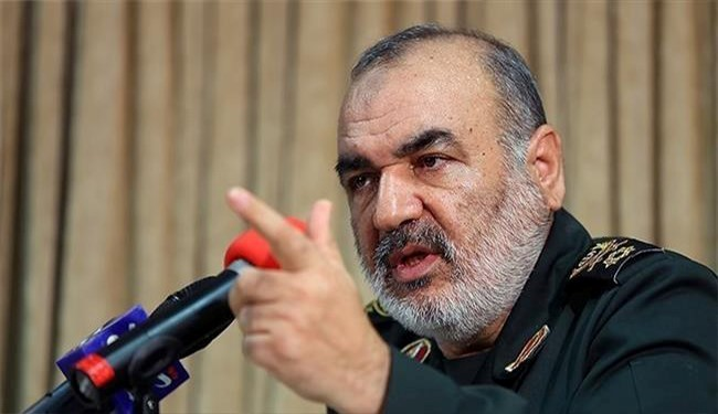 Tehran to Respond to Terrorists' Killing of Iranian Nationals in Battleground: IRGC Commander
