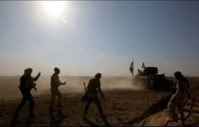 WATCH Iraqi Forces Preparing to Fight ISIS 7 KM South of Mosul