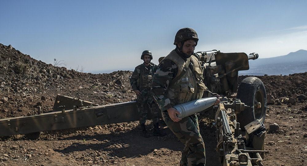 Syrian Army Foils Massive ISIS Attack in Deir Ezzor, Kills Over 30 Terrorists