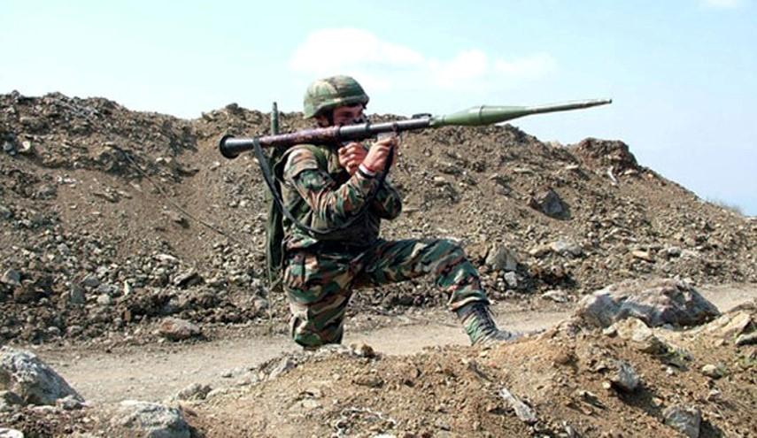 Syrian Army Foils ISIS Offensive in Eastern Deir Ezzor