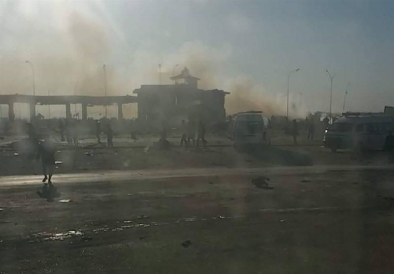 Saudi Arabia behind Iraq's Hillah Car Bomb Explosion: Activist