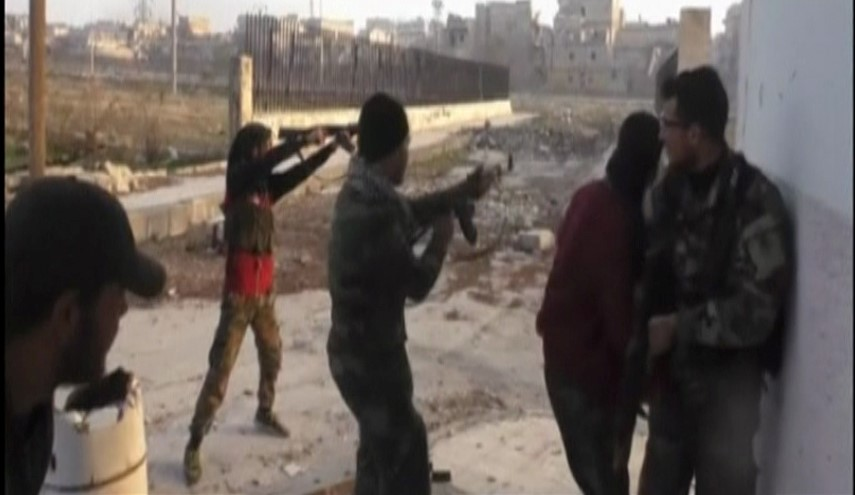 Syrian Army Liberates Aleppo Key Region from Jeish al-Fatah Militants