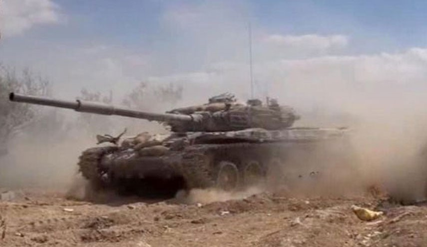 Syrian Army advances in several part of the country and most important victory is big gains in Aleppo city, also SAA soldiers killing scores of terrorists in Homs and Daraa.