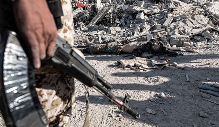 VIDEO: 230 ISIS Terrorist Bodies Found After Libyan Forces Captured Sirte