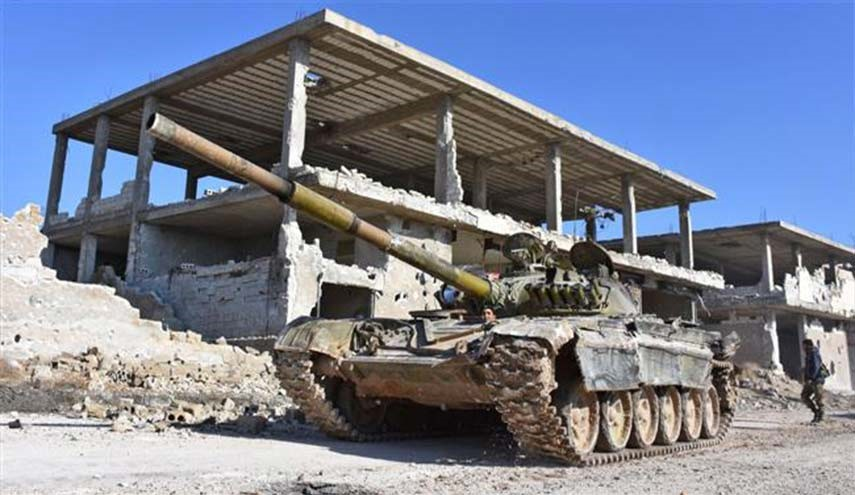 Syrian Army Continues Advances in Eastern Aleppo, Targets Terrorists in Lattakia