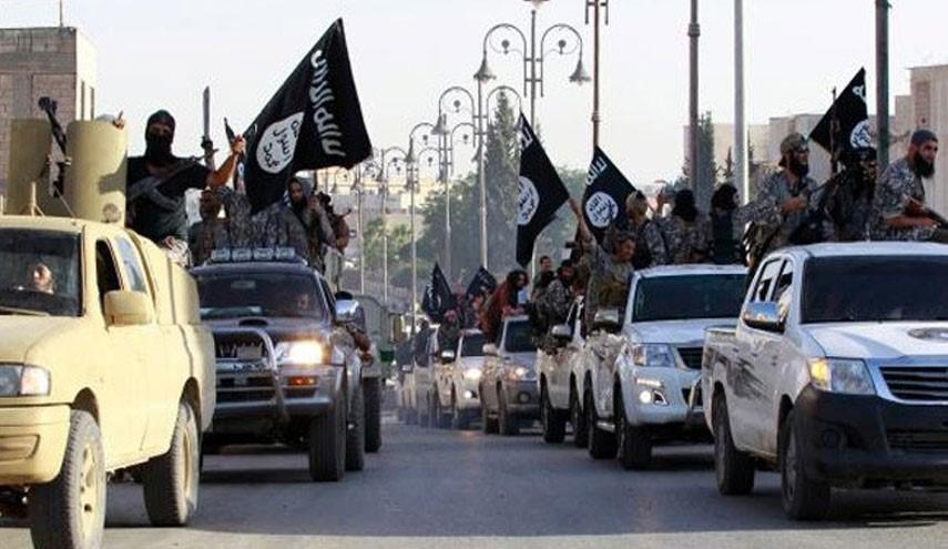 Daesh Sends 5,000 Dangerous Terrorists to Syrian Raqqa, from Iraqi Mosul