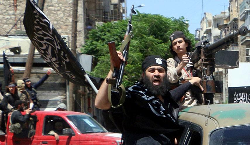 US Supporting Ahmad Al-Jarba's Militants to Attack Deir Ezzur
