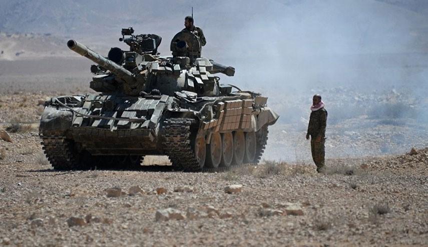 Syrian Army Repels Jaish Al-Fateh Terrorists' Attack in Aleppo