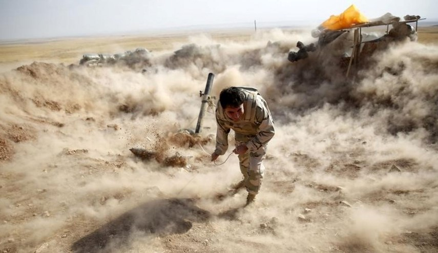 Iraqi Army Launches Second Phase of Fresh Offensive to Retake Mosul from ISIS