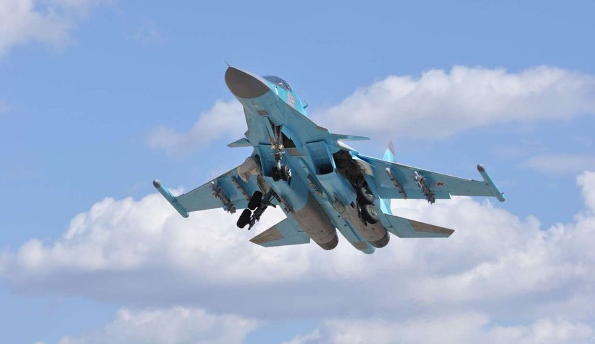 Russia and Turkey Sign Agreement on Coordinating Airstrikes in Syria
