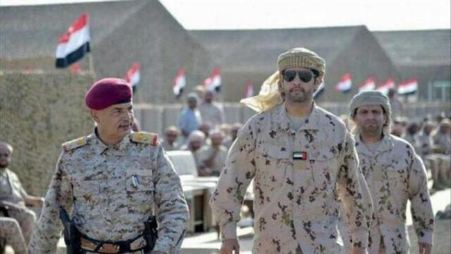 イエメンミサイルがアラブ首長国...