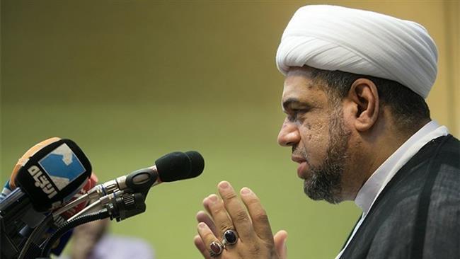 Zionist Bahrain Regime revokes nationality of Sheikh ...