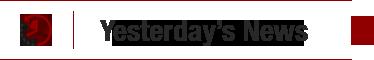 yesterdays-news