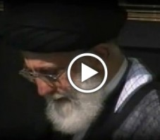 Video- Labbayk Ya Husayn!