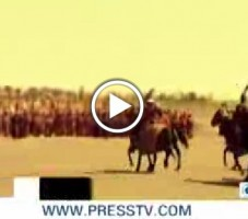 Video- Moharram the Battle Between Good and Evil