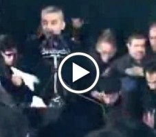 Video- Mourning( Marsiyah) for Karbala 3