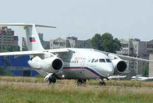 Antonov-An-148