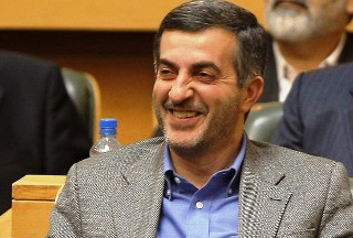 Photo of Iran veep explains controversial remark on Israel