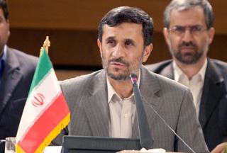 Photo of Ex-Israeli spymaster wanted Ahmadinejad dispatched