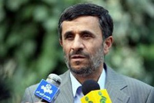 IranianPresidentMahmoudAhmadinejad