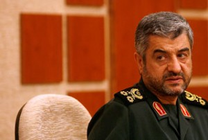Major-General-Mohammad-Ali-Jafari