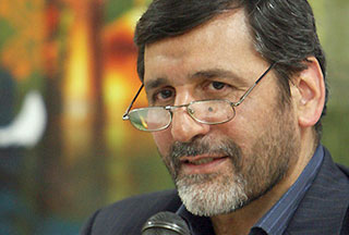 Photo of Iran culture minister resigns over 'deputy row'