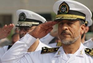 NavyRearAdmiralHabibollahSayyari