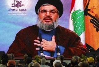 Photo of In Lebanon, Nasrallah calls nation to resistance
