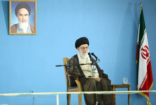 Photo of Leader appoints new Iran military official