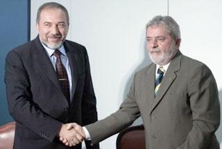 Photo of Brazil gives Israel cold shoulder over Iran
