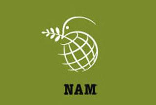 Photo of NAM calls for new world order