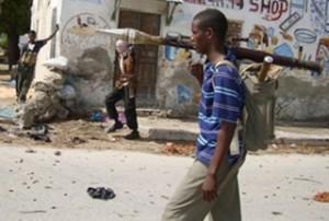 somali-militant