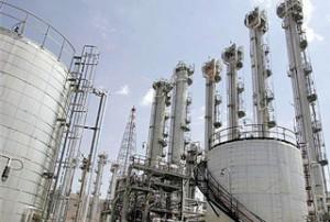Arak-reactor
