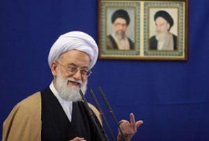 Ayatollah-Mohammad-Imami-Kashani