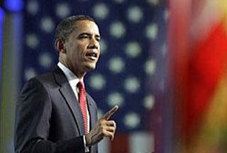 Photo of Obama: Afghan war secures America