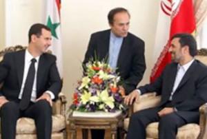 Bashar-al-Assad-Mahmoud-Ahmadinejad