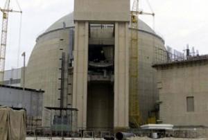 Bushehr-nuclear-plant