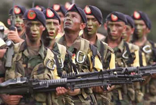 Photo of Colombia to send troops to Afghanistan