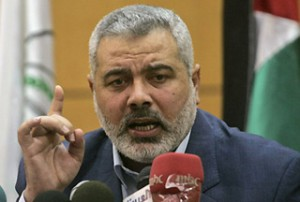 Hamas-leader-Ismail-Haniyeh