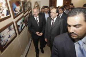Iraqi-Premier-Nuri-al-Maliki