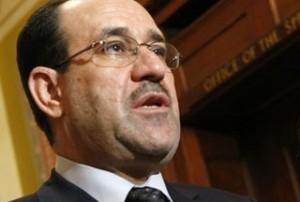 Iraqi-Prime-Minister-Nuri-al-Maliki