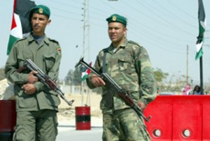 Palestinian-Authority-Security-Forces