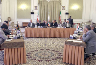 Photo of Persian speaking states to form investment fund