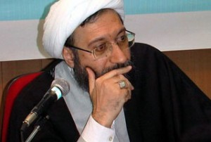 Sadeq-Larijani
