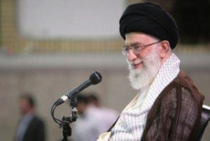 Seyyed-Ali-Khamenei